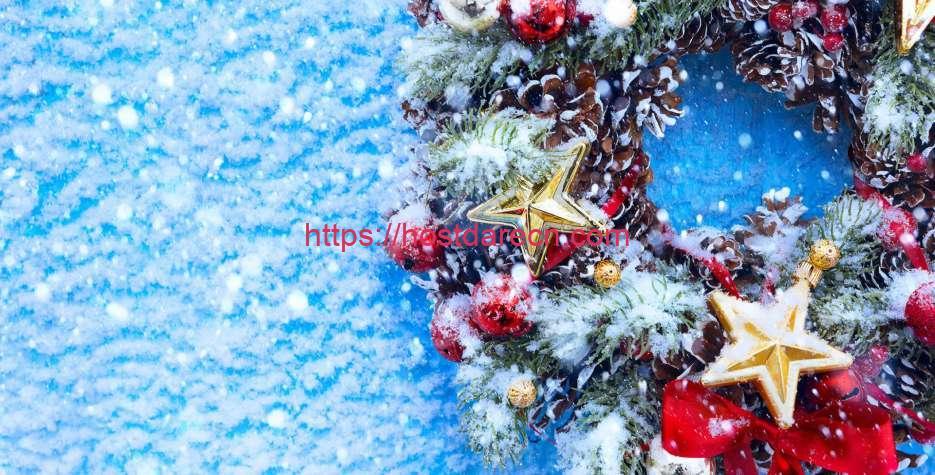 HostDare圣诞节优惠